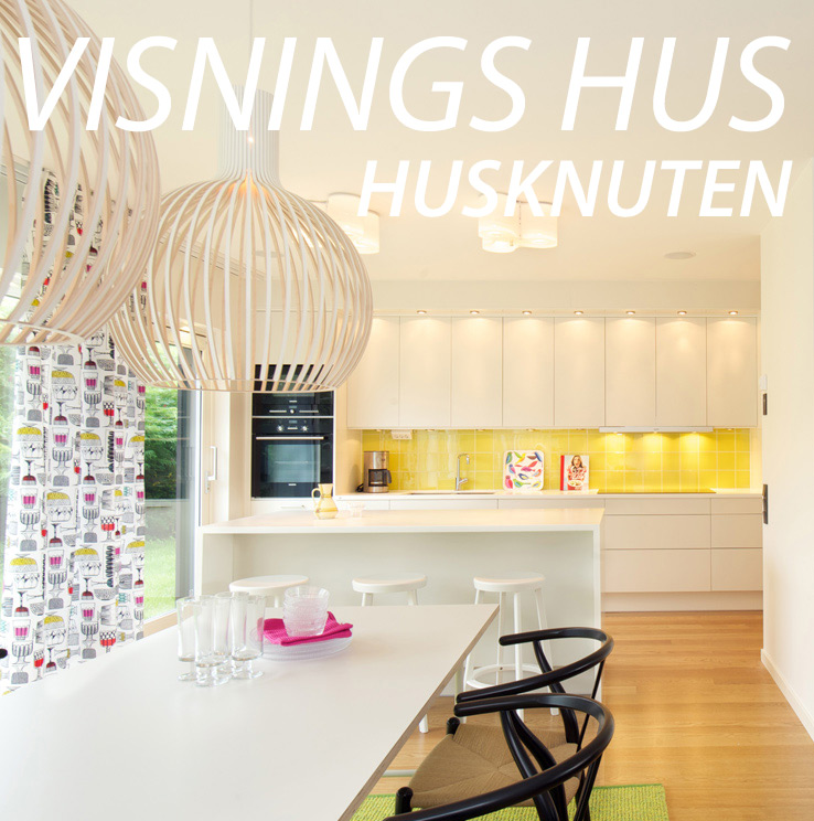 visningshus p husknuten i gteborg