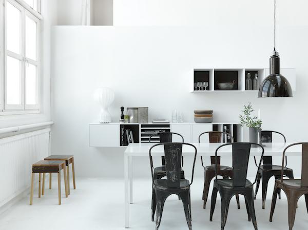 Sköna Hus - Inspirations Blogg