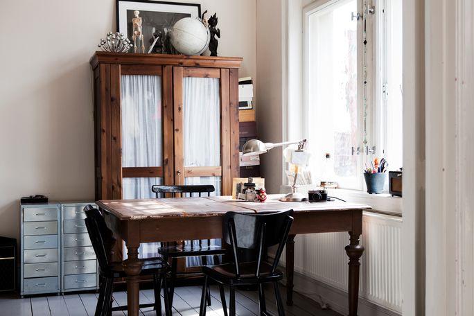 Skona Hus Inspirations blogg