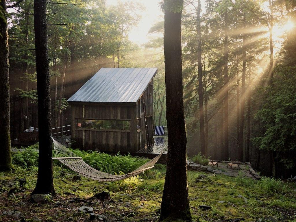 Cabin freshness