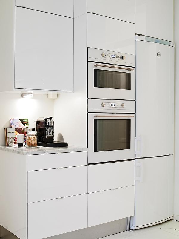 L genheter arkiv sida 3 av 4 sk na hus sk na hus for Cocina blanca electrodomesticos blancos