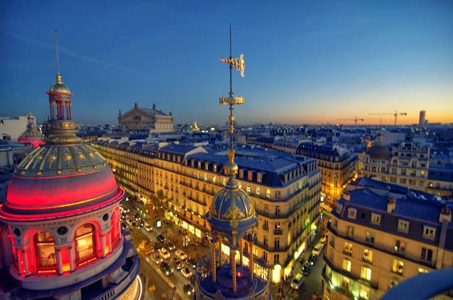 City of Love - Paris