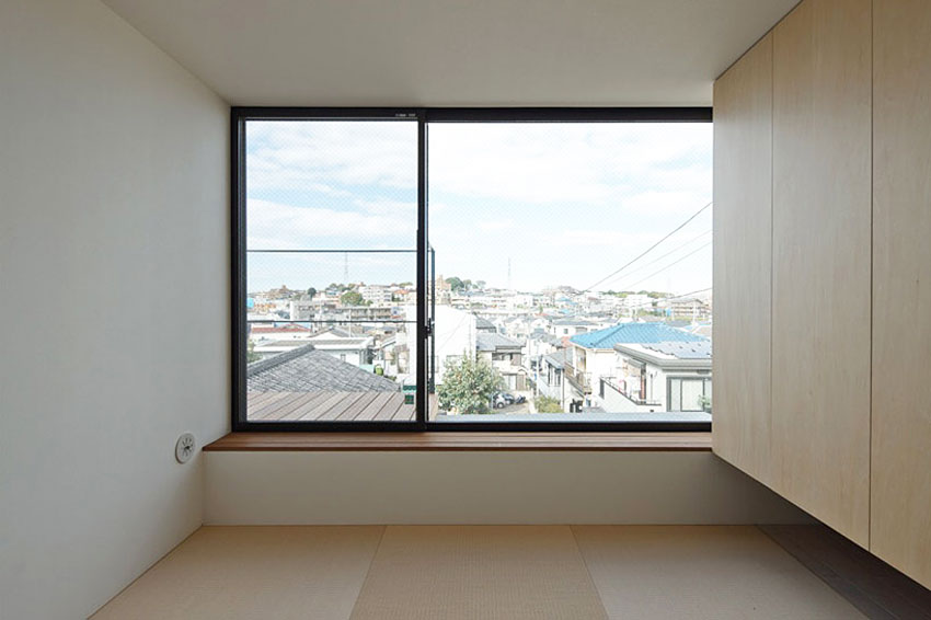 Vista residence av apollo architects and associates