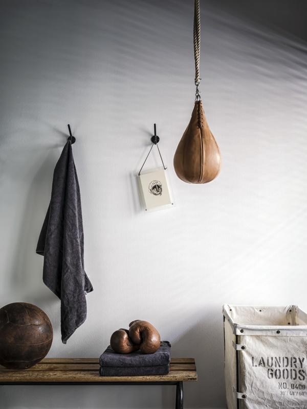 Inrednings stylisten Annabell Kutucu