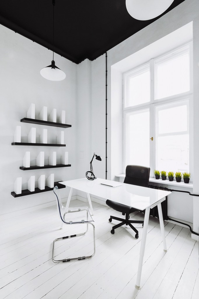 Lägenhet/Konferansrum