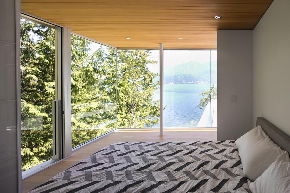 Gambier Island House av McFarlane Green Biggar Architecture + Design