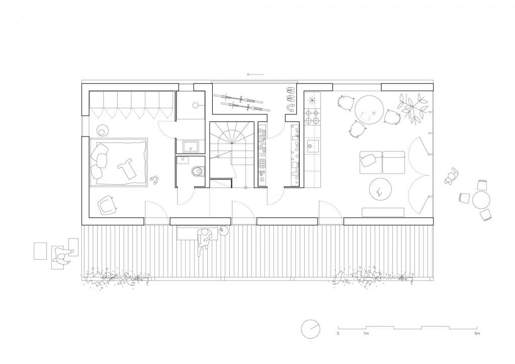 IST - Familjehus av JRKVC