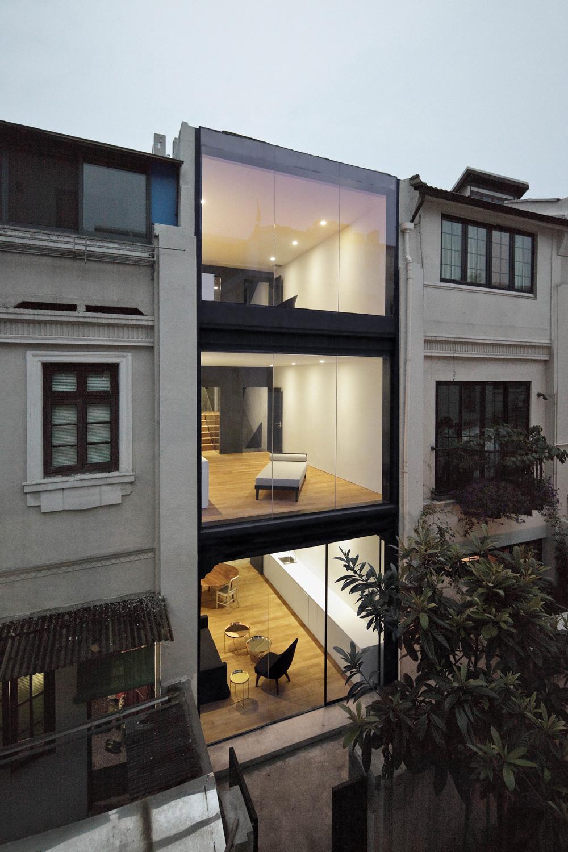 Neri&Hu Das Haus 2015