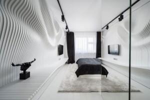 Parametrium Contrasts av Geometrix Design
