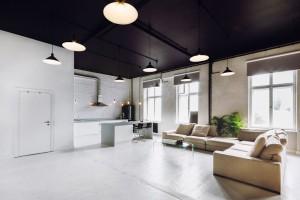 Lägenhet/Konferensrum